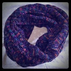 Accessories - C.C. Infinity Scarf